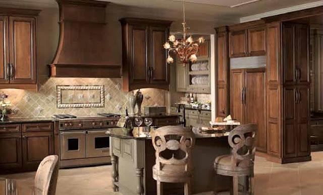Durham Kitchen Cabinets