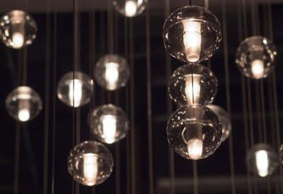 Long Pendant Kitchen Lights