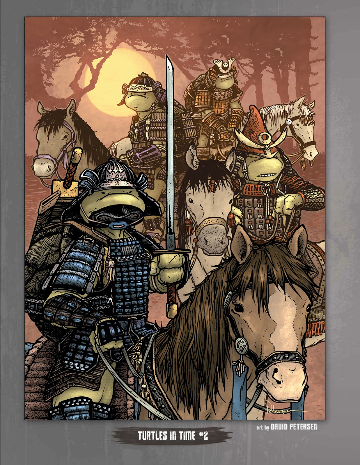 Read online Teenage Mutant Ninja Turtles: The IDW Collection comic -  Issue # TPB 5 (Part 1) - 30
