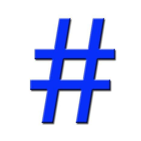 You may choose one of three methods of verifying your identity: Music 3.0 Music Industry Blog: Using Hashtags To Increase ...