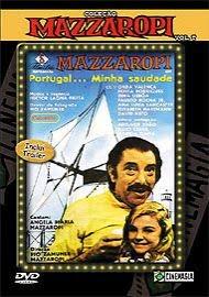 Baixar Torrent Mazzaropi: Portugal Minha Saudade Download Grátis