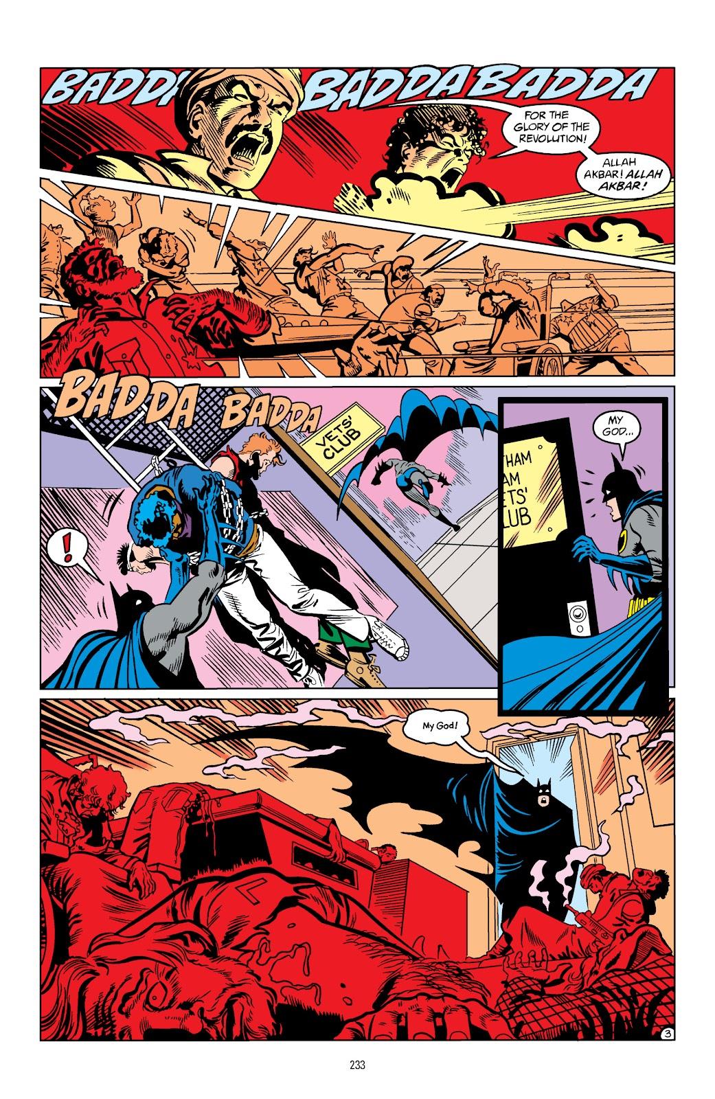 Read online Detective Comics (1937) comic -  Issue # _TPB Batman - The Dark Knight Detective 2 (Part 3) - 35