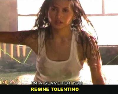Regine Tolentino Nude Photo 99