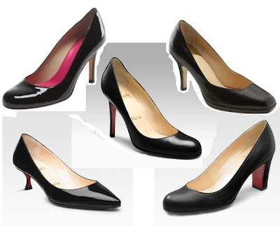 Shop fashion basic black pumps sale online at Twinkledeals. Search the latest basic black pumps with affordable price and free shipping available worldwide.