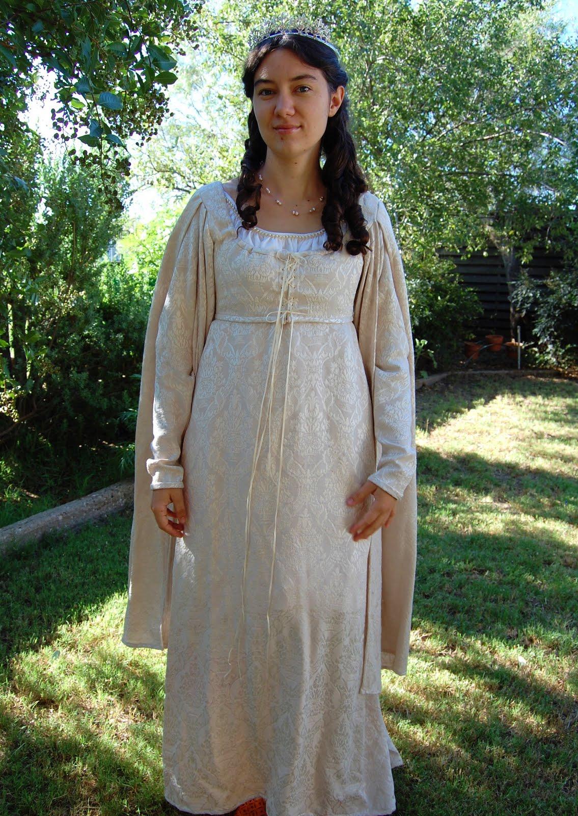 The Princess Bride Wedding Dress