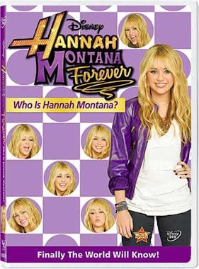 Hannah Montana Forever DVDRip Español Latino Descarga 1 Link