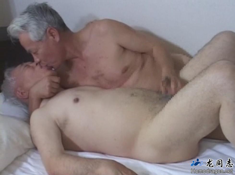mature japanese gay