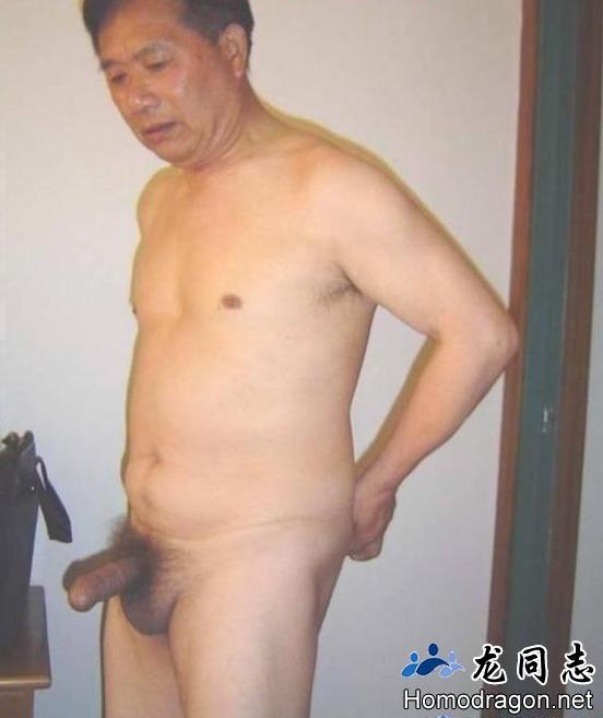 older men nude pics