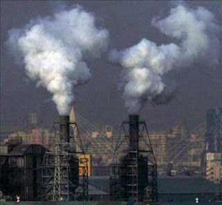Noticias Ambientales Internacionales Mtodo para medir las emanaciones de CO2