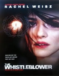 Whistleblower o filme