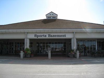 basement sports august