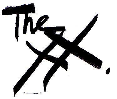 IMAGENES BLASFEMAS: The xx