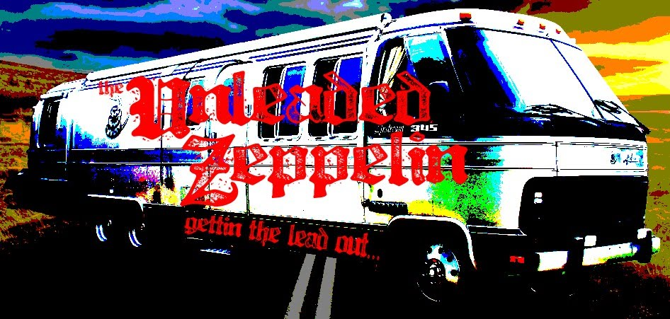 The Unleaded Zeppelin