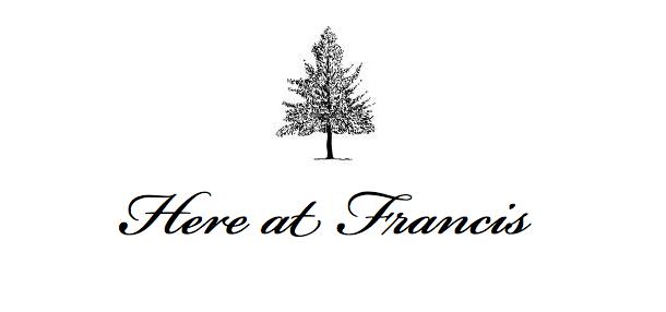 Here At Francis