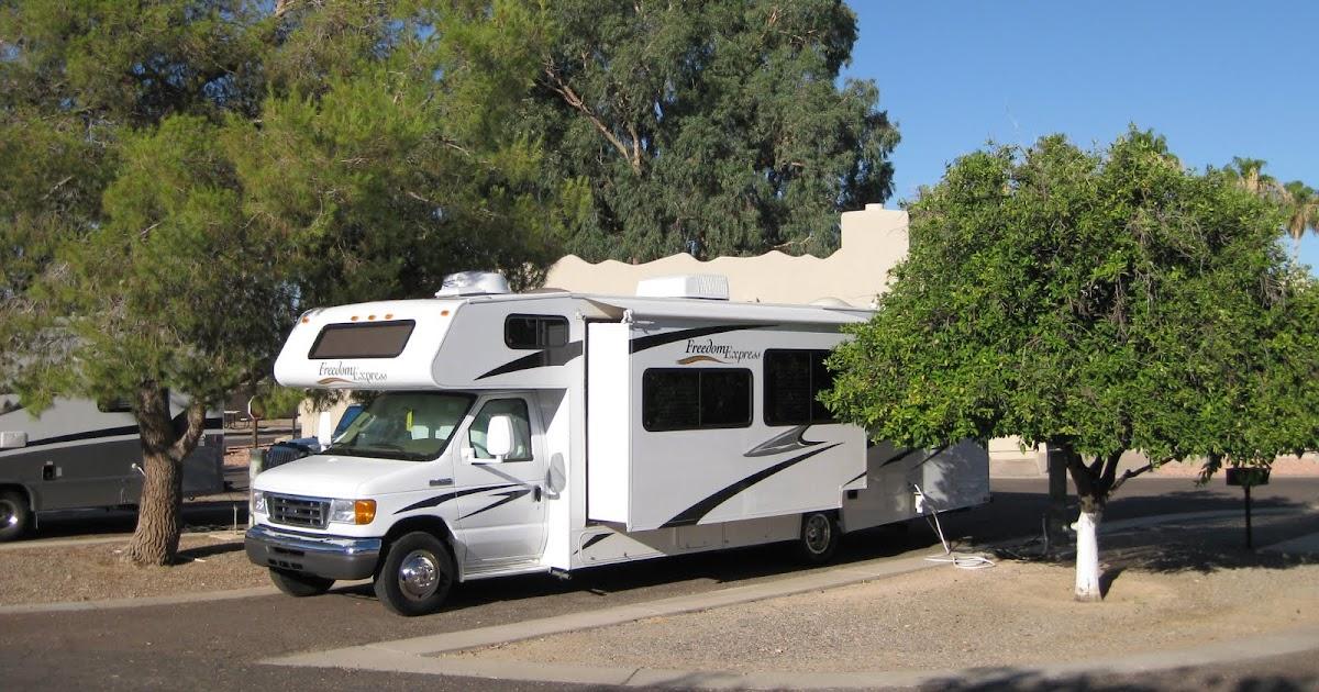 Campgroundcrazy Destiny Phoenix Rv Resort Goodyear Arizona