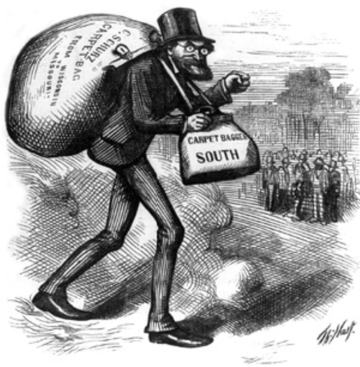 Contradicciones Original Confederate Heritage Month