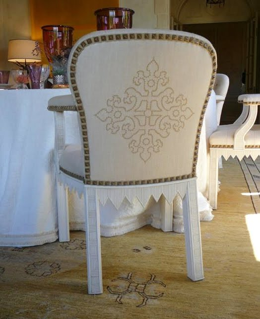 Waverly Dining Room Chair Covers Interiordecodir View Images Garden