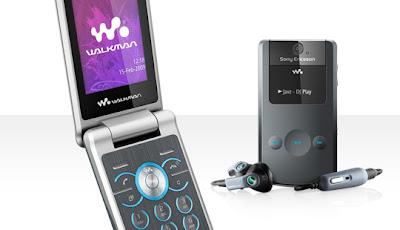 Sony Ericsson W508 Spesifikasi