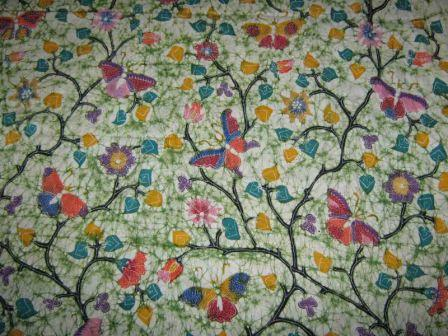 Batik Tulis Bakaran  2009 7066db07c2