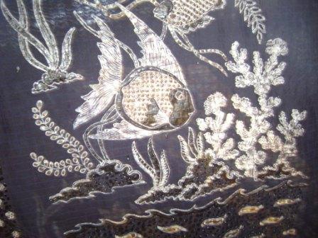 Batik Tulis Bakaran  2010 338e3ce356