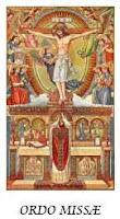 Mszalik Ordo Missae z Kyriale