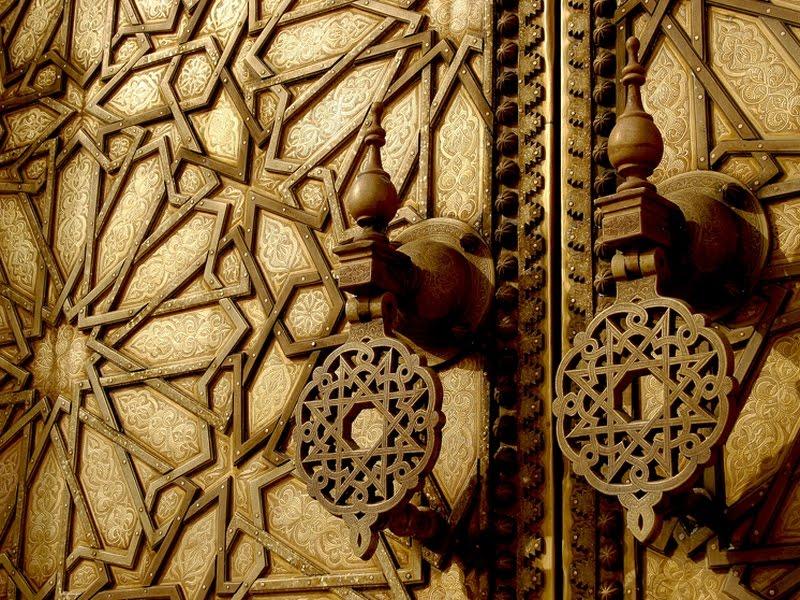 Islam History: Islamic Art
