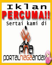 Iklan PERCUMA di ~ Portal Niaga Anda ~