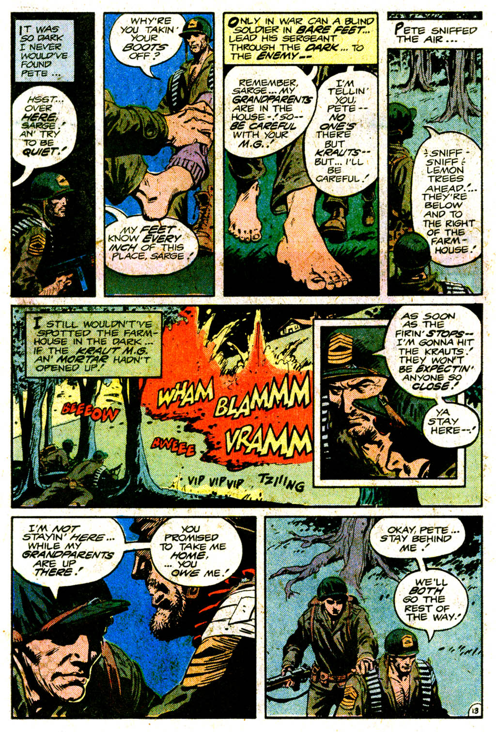 Sgt. Rock issue 364 - Page 17