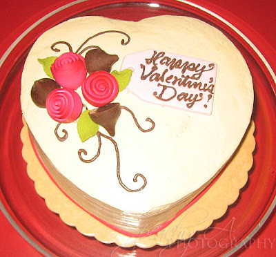 Red Ribbon Launches Their Valentines Day Cake The Peach Kitchen