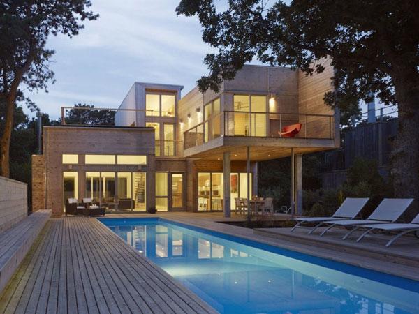 Summer Beach House Interior Design Pictures