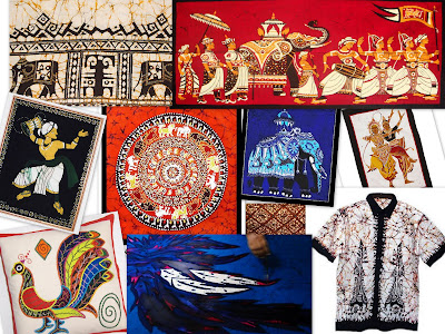 check out 36b42 c5fa1 Explore Sri lanka: style plus tradition = Sri lankan Batik