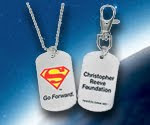 Support the Christopher & Dana Reeve Foundation