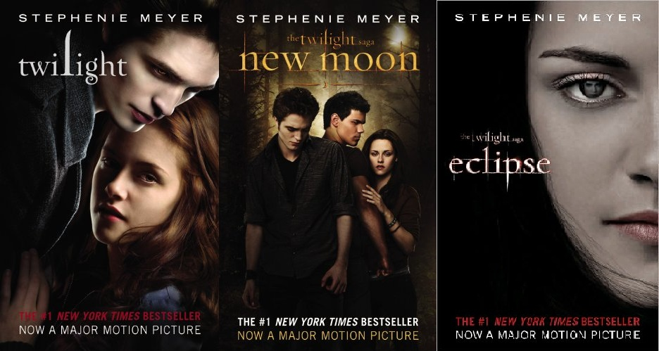 Difference between twilight book and movie breaking dawn 2016