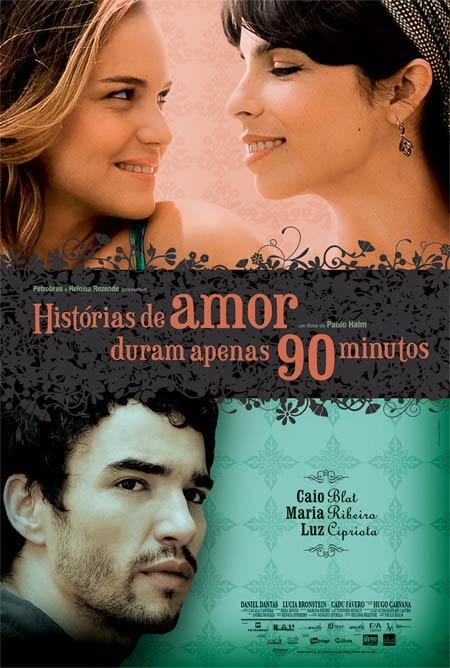 Historias de Amor Duram Apenas 90 Minutos movie