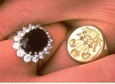 Princess Diana Engagement Ring Buy