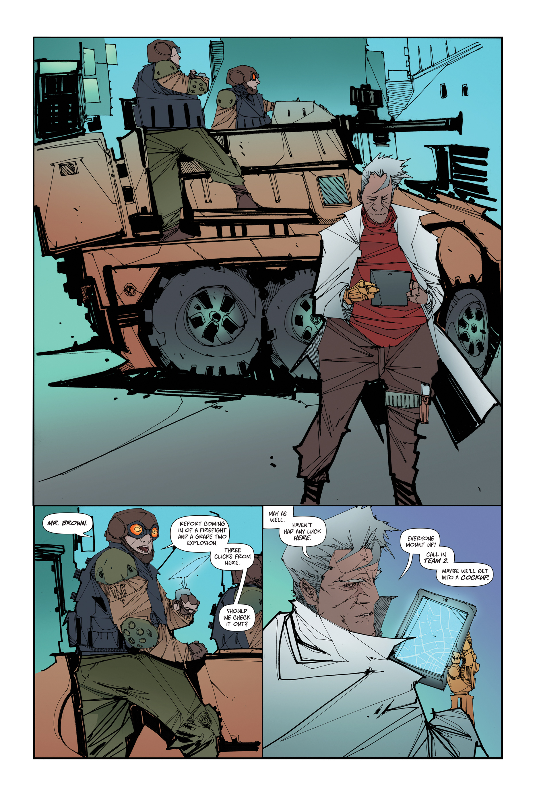 Read online Scrimshaw comic -  Issue #4 - 24