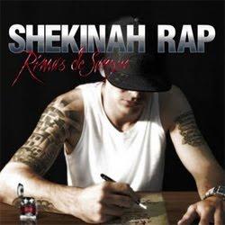 cd shekinah rap mais que poesia
