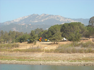 The Schnittker Six: Camping at Lake Casitas and the Lazy River