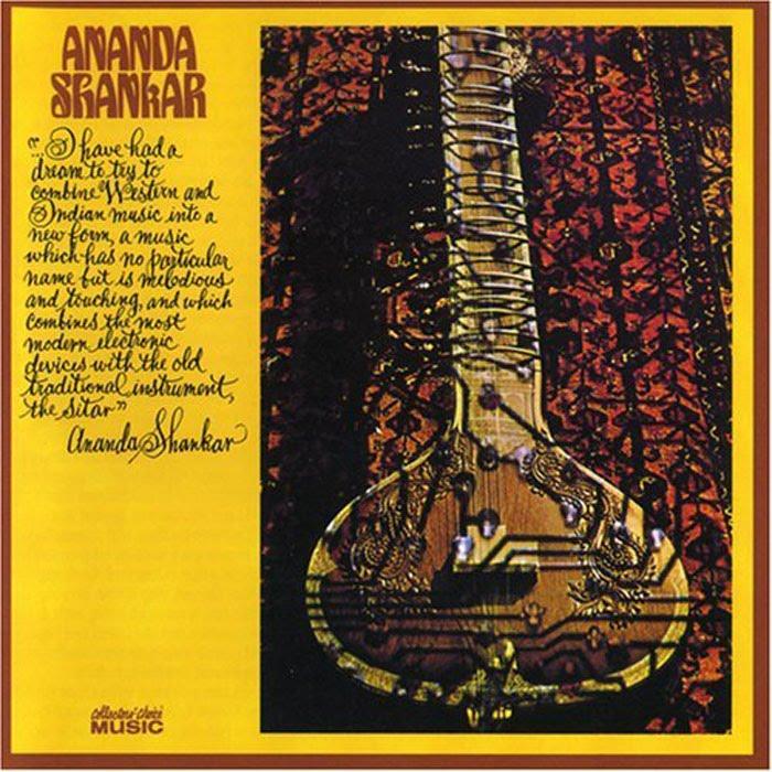 My Music Movies and Mutterings: MUSIC #24: ANANDA SHANKAR