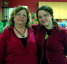 This is me in Sept 2007 with my beautiful daughter