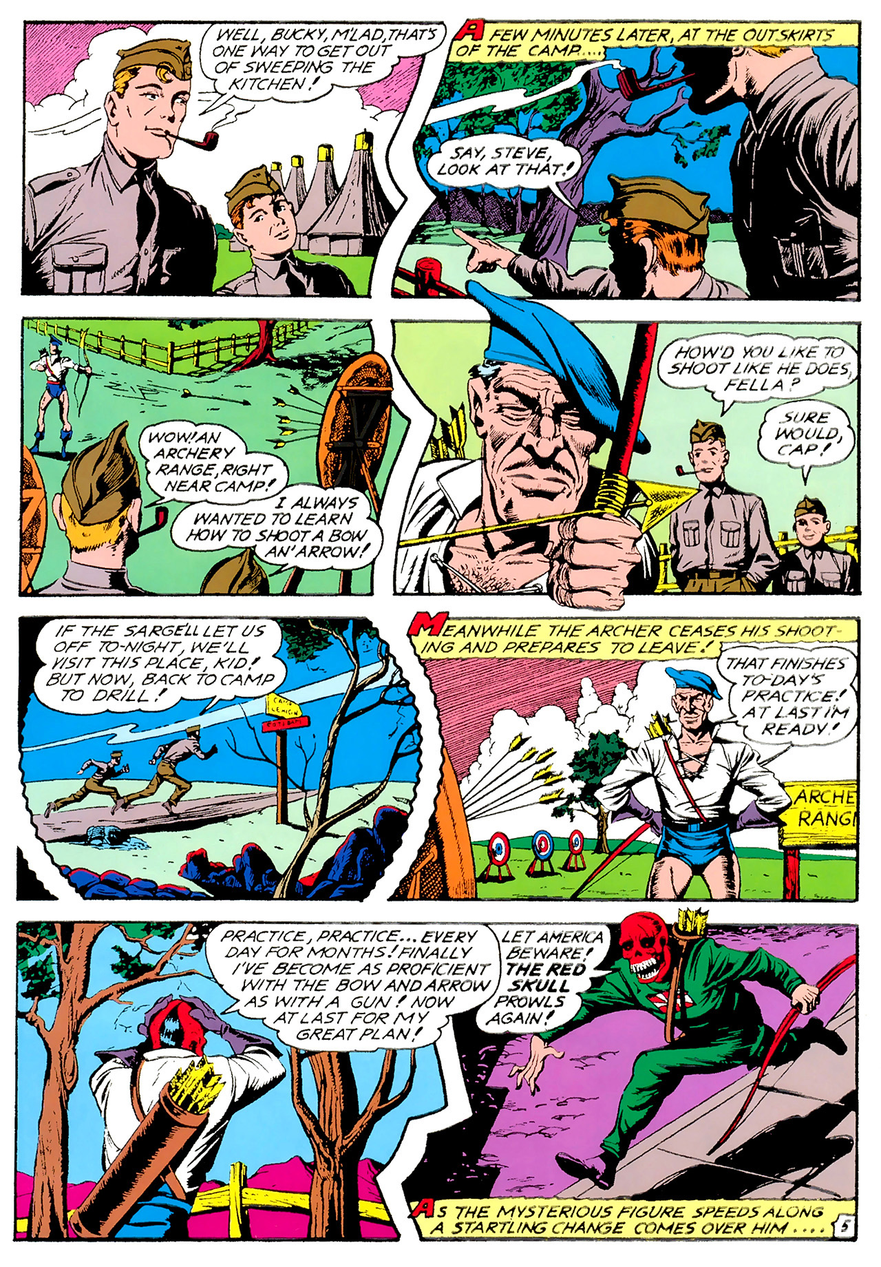 Captain America (1968) 600 Page 71