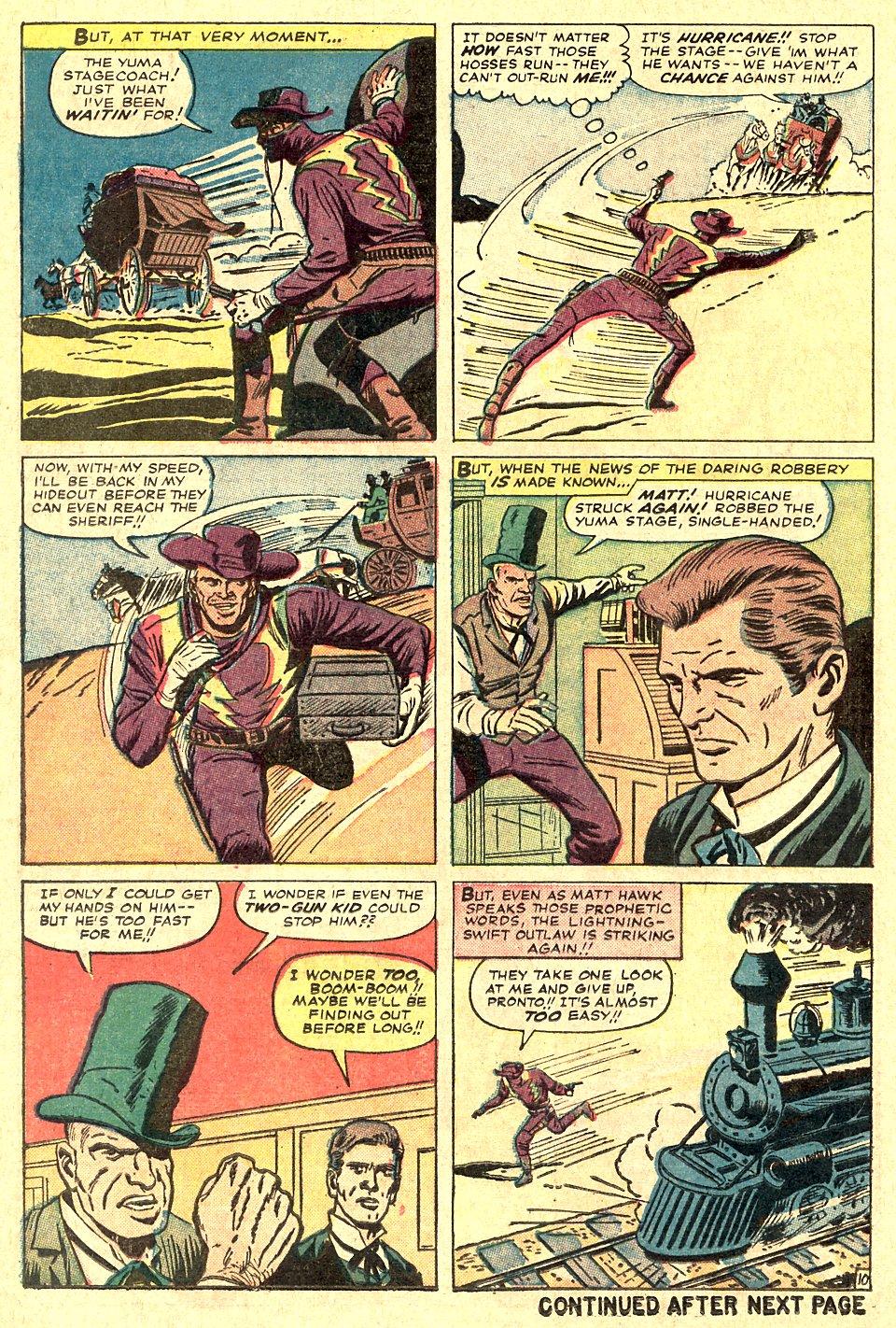 Read online Two-Gun Kid comic -  Issue #70 - 14
