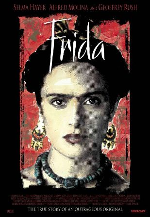 Frida (2002) BluRay 480p & 720p