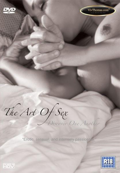 Art Of Sex Viv Thomas 110