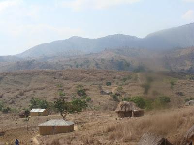 Image result for Haiti deforestado