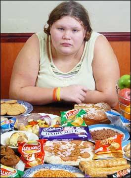 Help Teen Obesity Skip 48