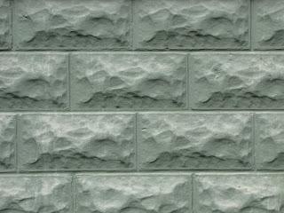Barry S Big Blog Of Building Rusticated Concrete Block