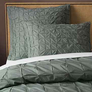 Understated And Uber Pretty Duvet Covers From Westelm