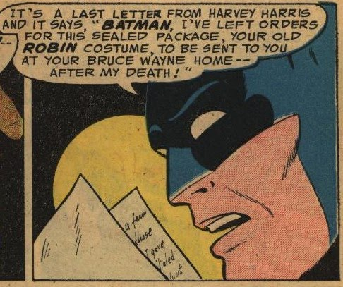 robin secret story 4
