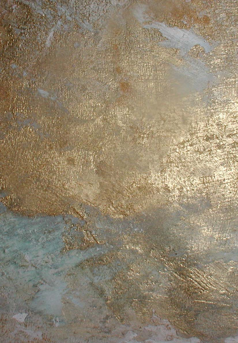 Question How To Apply A Finish To A Stucco Wall